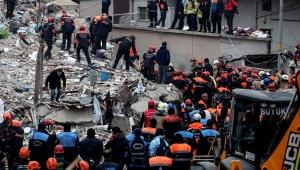 Kartal'da çöken binaya ilişkin bilirkişi raporu hazırlandı: Binanın her katının 41 metrekare büyütüldüğünün tespit edildi