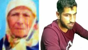 Katil zanlısı torun 20 yıla mahkum edildi