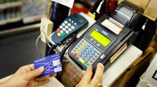 KDK: Kredi kartı kabul edilsin