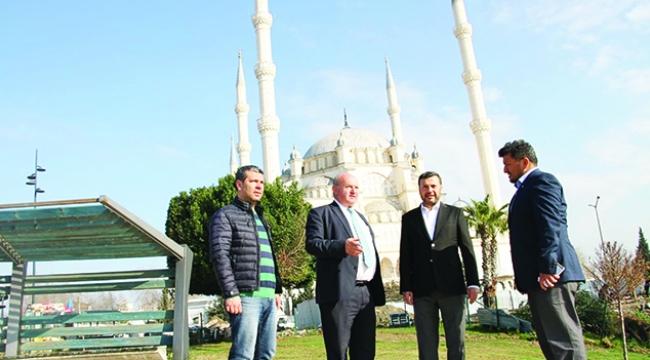 Kocaispir: Adana'da güzel bir sayfa açacağız