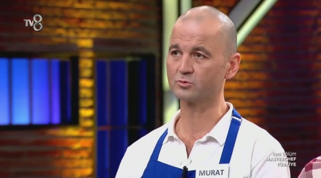 Murat Özdemir: Acun Ilıcalı'dan ve herkesten özür dilerim