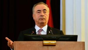 Mustafa Cengiz başkanlık görevi ile ilgili açıklamada bulundu