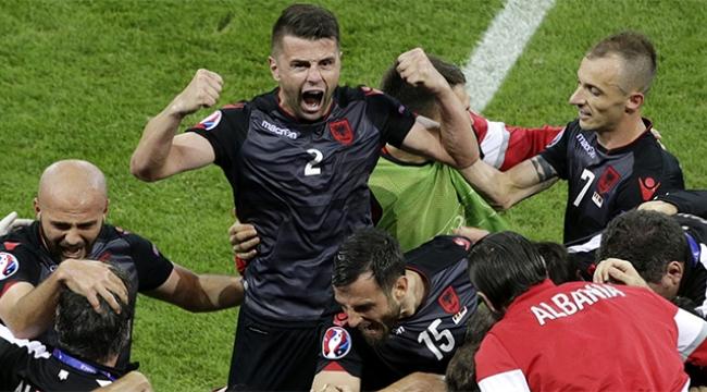 Rakibimiz Arnavutluk'u tanıyalım