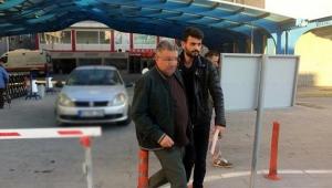 Suriyeli kaçak taksicilere operasyon