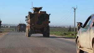 TSK ilk defa İdlib'de