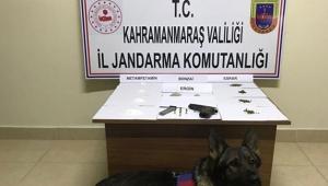 Uyuşturucu operasyonunda 21 kiş gözaltına alındı
