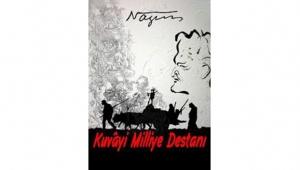 Zeynep Kankonde, 'Kuvayi Milliye Destanı' ile Adana'da