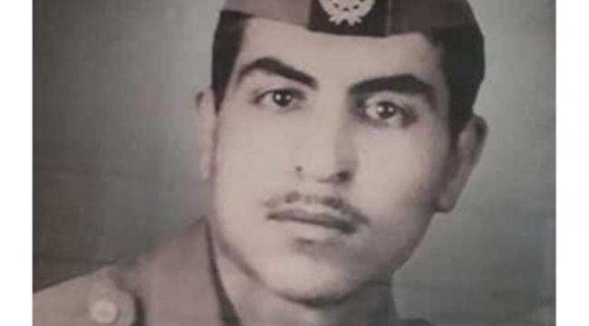 37 yıldır kayıp asker, sel sularıyla yurdunu buldu