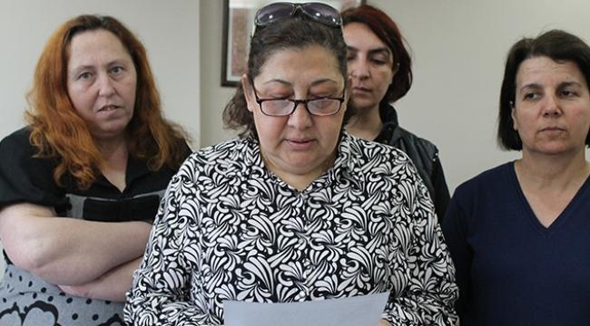 Adana'dan çocuğa istismar tepkisi