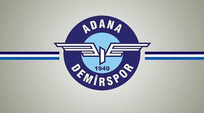 Adana Demirspor kaleci okulu açtı