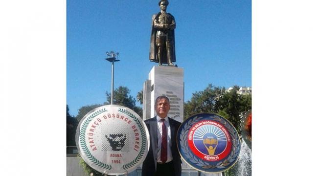 Atatürk konulu yarışmaya Milli Eğitim izin vermedi