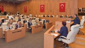 Çukurova Belediye Meclisi'nde komisyonlar belli oldu