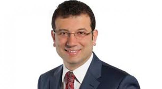 Dikkat çeken adım: İBB Başkanı olarak siteye eklendi