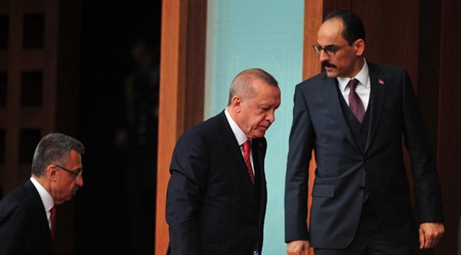 Erdoğan'dan HDP tepkisi!