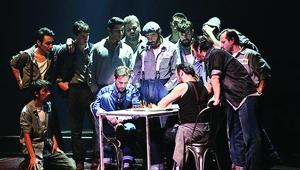 'Esaretin Bedeli'ne Adana'dan tam not