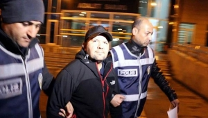 FETÖ'den tutuklanan o isme tahliye