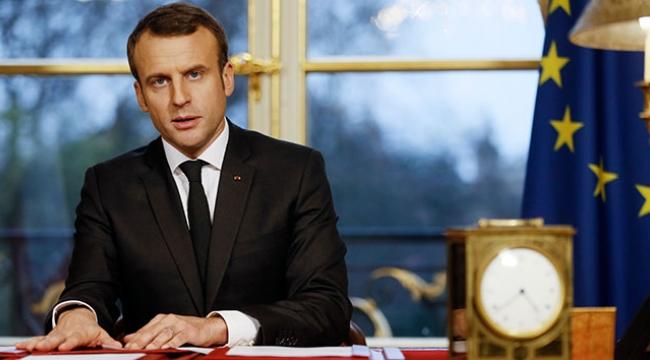 Fransa 'soykırım' kararını verdi