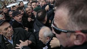 Kılıçdaroğlu'na saldırıyla ilgili 6 kişiye gözaltı kararı