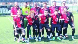 Kiremithanespor sezonun son maçına çıkıyor