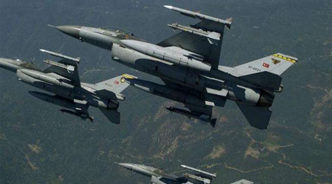 Milli Savunma Bakanlığı: 14 terörist etkisiz hale getirildi