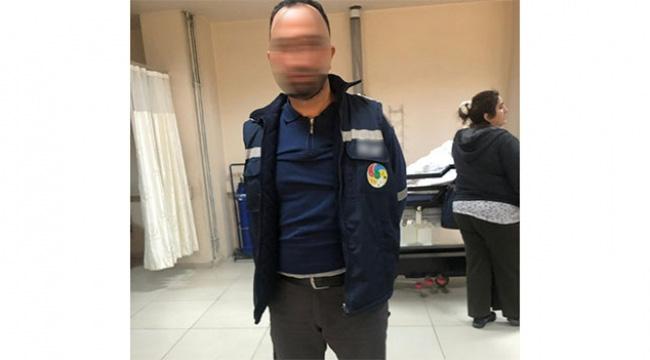 Suç makinesi polis operasyon ile yakalandı