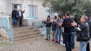 'Türkiye'nin en yaşlı muhtarı' seçildi