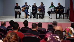 Uluslararası Tiyatro Festivali cezaevine uzandı