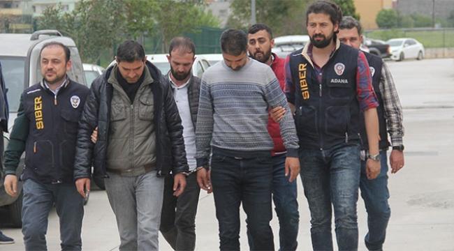 Yasadışı bahisçilere Adana'da operasyon