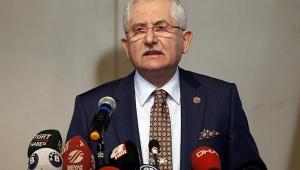 YSK başkanı duyurdu 'İtirazlar için 3 gün süre var'