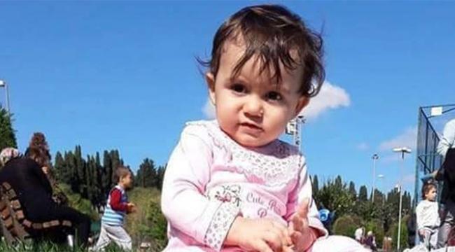 1,5 yaşındaki çocuk kayboldu