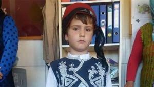 10 yaşındaki çocuğun ani ölümü yasa boğdu