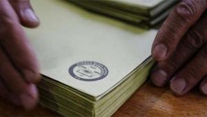 23 Haziran seçiminde aday sayısı açıklandı