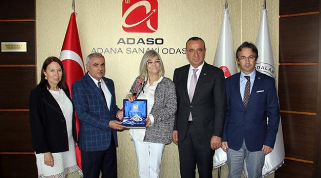 Adana Sanayi Odası'nda 'Portekiz Ülke Günü'