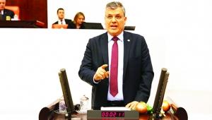 Barut: Tarımda ithalata değil ihracata destek verilsin