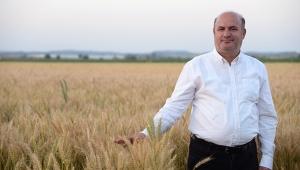'Buğday ekim alanı arttırılmalı'