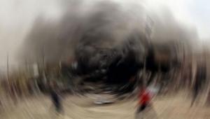 Çifte patlama: 3 ölü, 3 yaralı