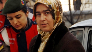 Cinsel saldırıya maruz kaldığı şahsı öldüren Nevin Yıldırım'a müebbet hapis cezası