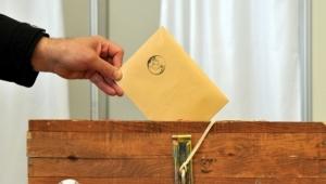DSP adayı İBB seçiminden çekildi