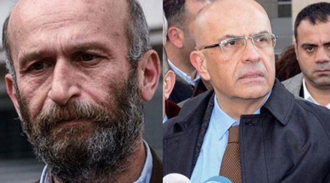 Enis Berberoğlu ve Erdem Gül için karar verildi