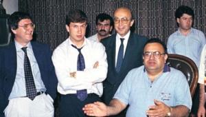 Fenerbahçe eski başkanlarından Metin Aşık hayatını kaybetti
