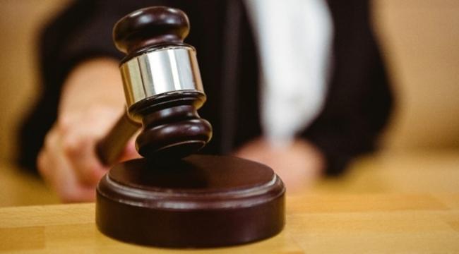 'Futbolda şike davası'nı onayan Yargıtay üyesi'ne FETÖ'den 12 yıl hapis