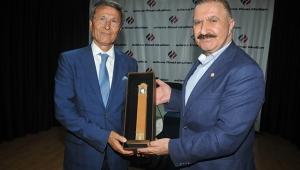 Halaçoğlu ile Final'de Tarih söyleşisi