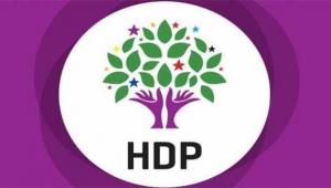HDP'li 9 meclis üyesi görevden alındı