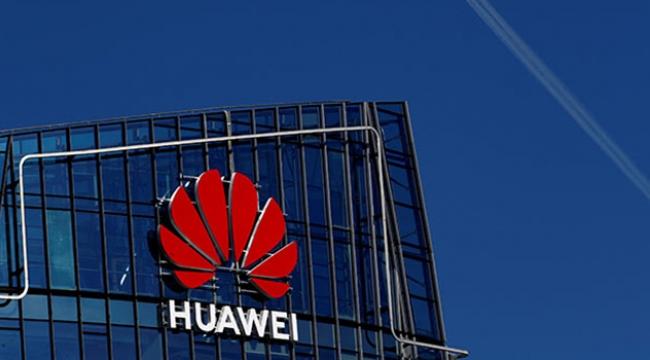 Huawei kendi işletim sistemi için patent aldı!