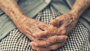 Huzurevinde şüpheli cinayet: 92 yaşındaki kadın öldürüldü