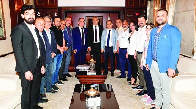 Karalar: Adana için bilgiyi uzmanlığı dikkate alacağız