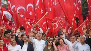 Karalar: Atatürk'ün değerini azaltmaya çalışanlar asla başarılı olamayacaktır