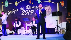 Kocaispir: En güzel Ramazan Yüreğir'de yaşanıyor