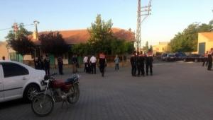 Köy meydanında ortalık birbirine girdi: 3 ölü