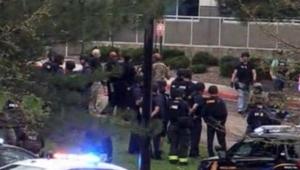 Okula silahlı saldırı düzenlendi 1 ölü, 8 yaralı